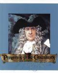Jonathan Pryce  Pirates of the Caribbean, Bond, Doctor Who etc